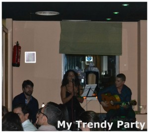 my trendy party